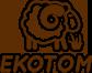 EKOTOM logo