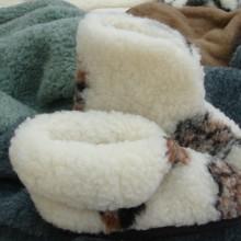 carpet-slippers SKOCHOV  B-8