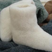 carpet- slippers high B-13