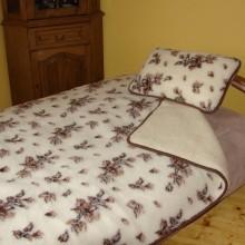 blanket standard jacquard