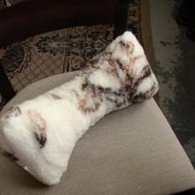 Подушка-кость